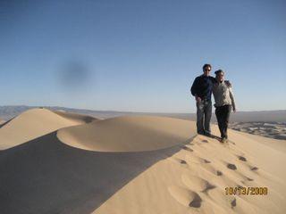 David-Jacob in Mongolia